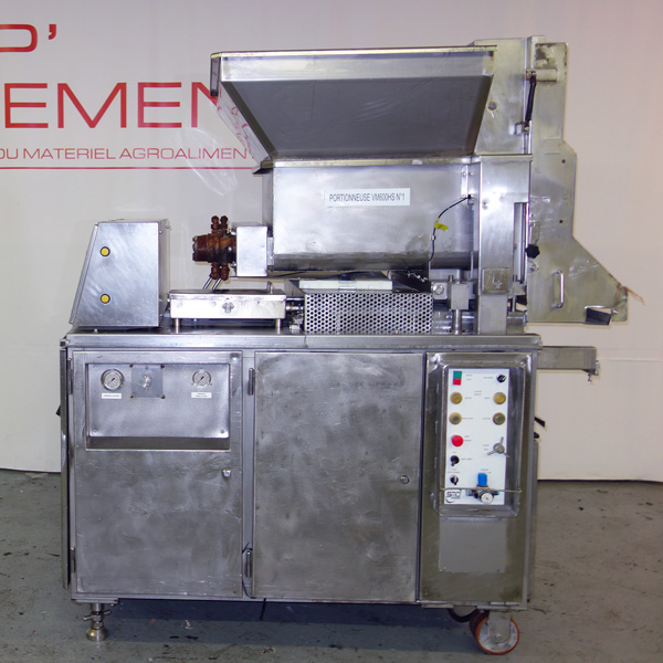 Formeuse-Koppens-VM-600-HS