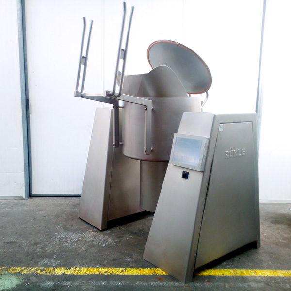 Mélangeur-Ruhle-MKR-300-L