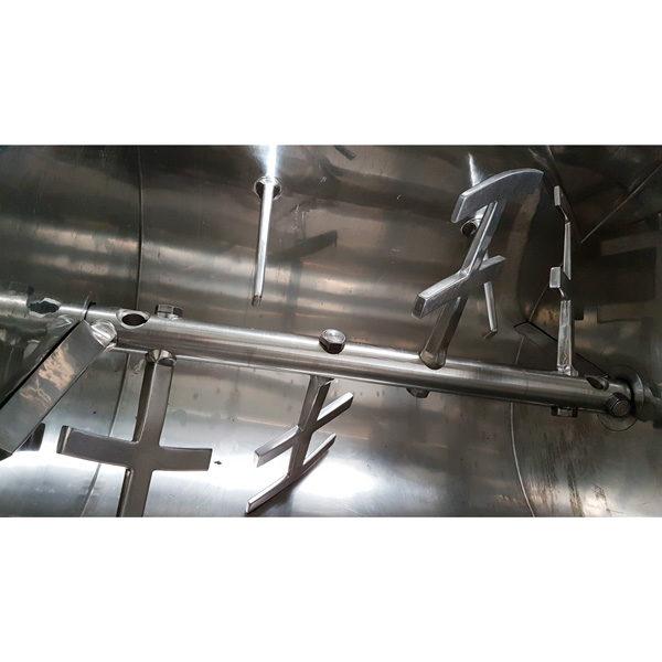 Mélangeur-SIA-AM-1500-bras-de-mélange