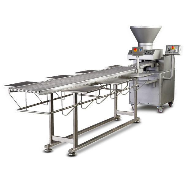 MACHINE DE FORMAGE HAMBURGER FR200L-2