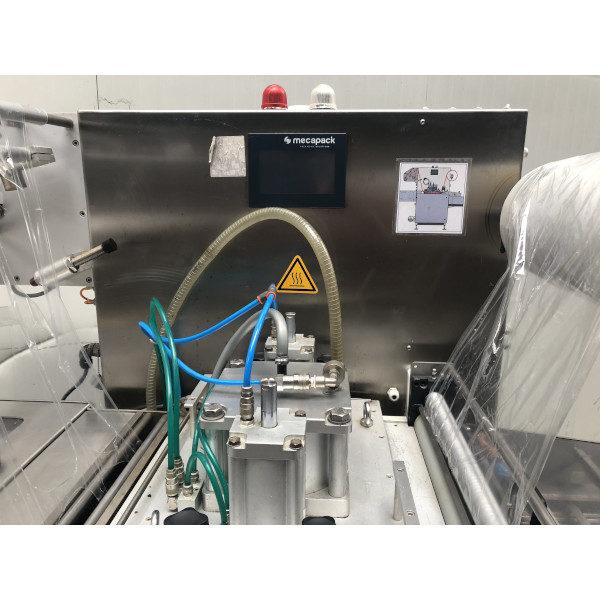 Operculeuse Meca S2000-3