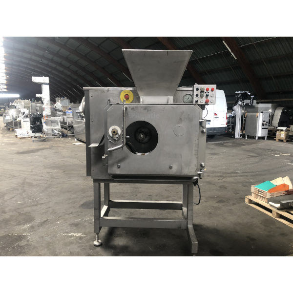 Grignoteuse Sepamatic SEPA 1200 T-1
