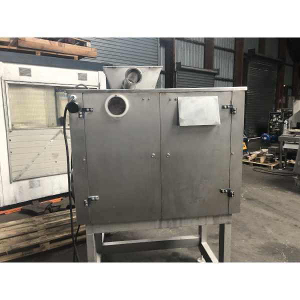 Grignoteuse Sepamatic SEPA 1200 T-3