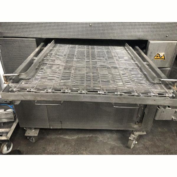 Grill marqueur CFS GR 622-1