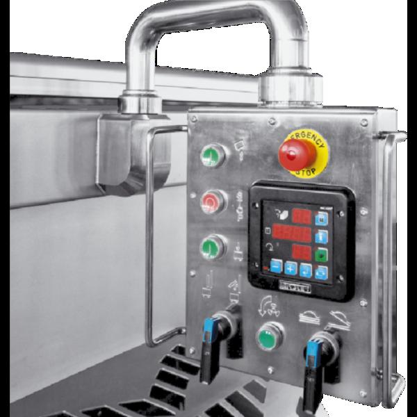 mélangeur PL900-2