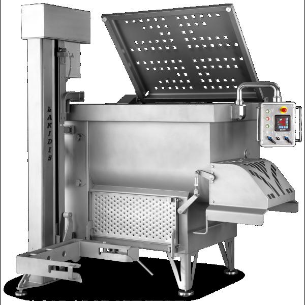 mélangeur PL900