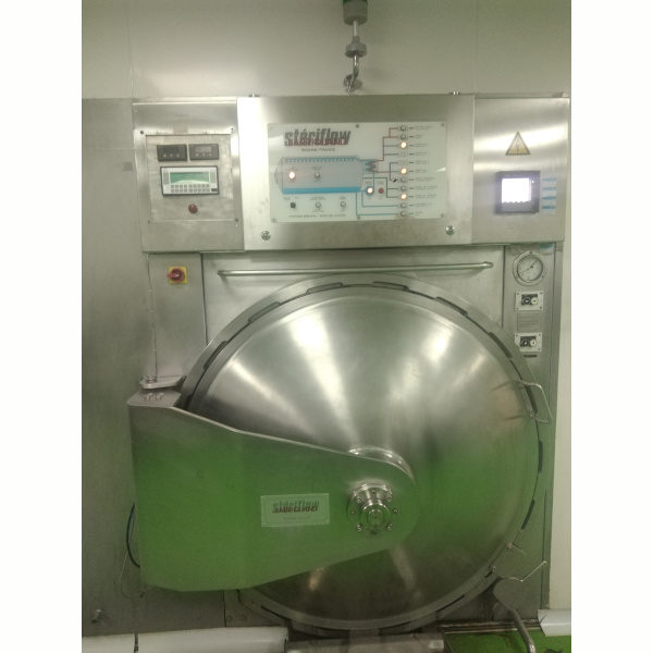 autoclave barriquand 4 paniers-1