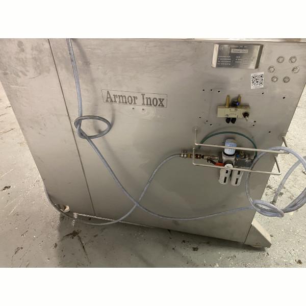 Chargeur de Baratte Armor Inox-3