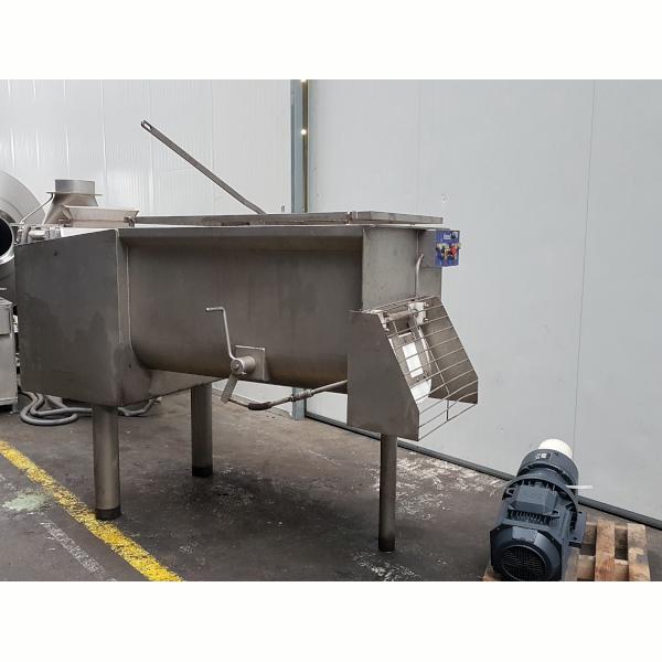 mélangeur Chantalat 400 L